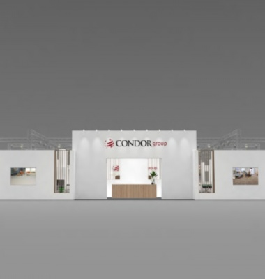 Domotex 2020 – Visit the Condor Group