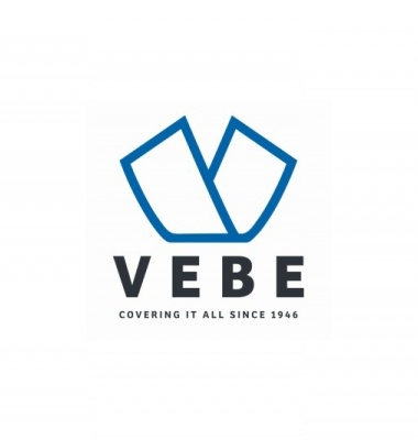 VEBE launches a new logo